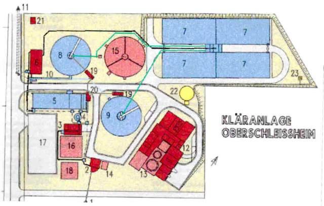gemeinde oberschlei heim kl ranlage oberschlei heim. Black Bedroom Furniture Sets. Home Design Ideas