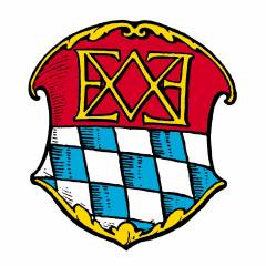 Oberschleißheim's coat of arms