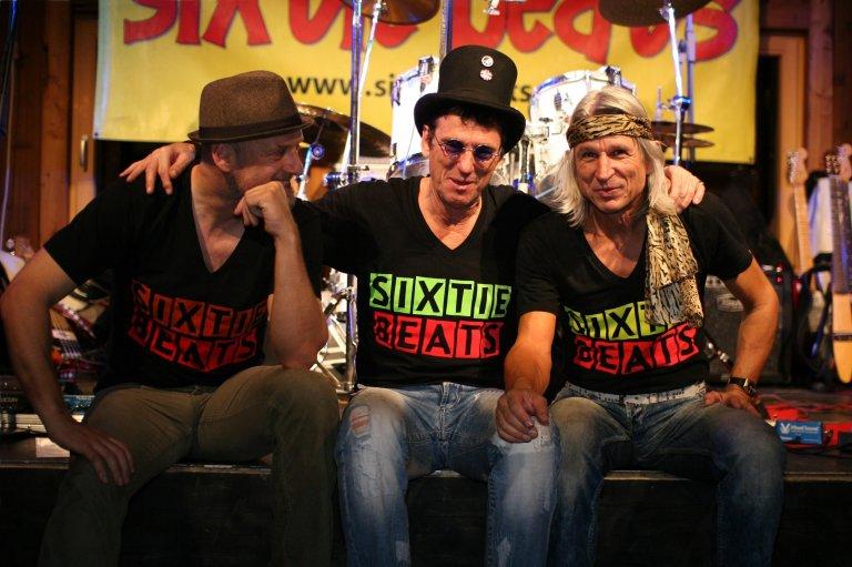 Sixtiebeats 2019
