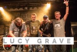 Lucy van Grave kleiner